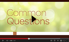 Common Questions About the Process - Readings by Patrice